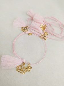 Bracelet-necklace
