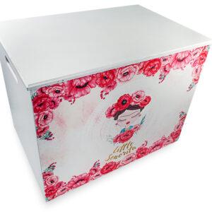 *Κουτιά